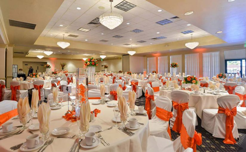 3 Top Reasons Why You Should Hire Decorators On Your Wedding