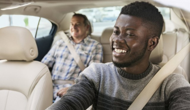 Why Hire a Driver For Your Road Trip In Nairobi City