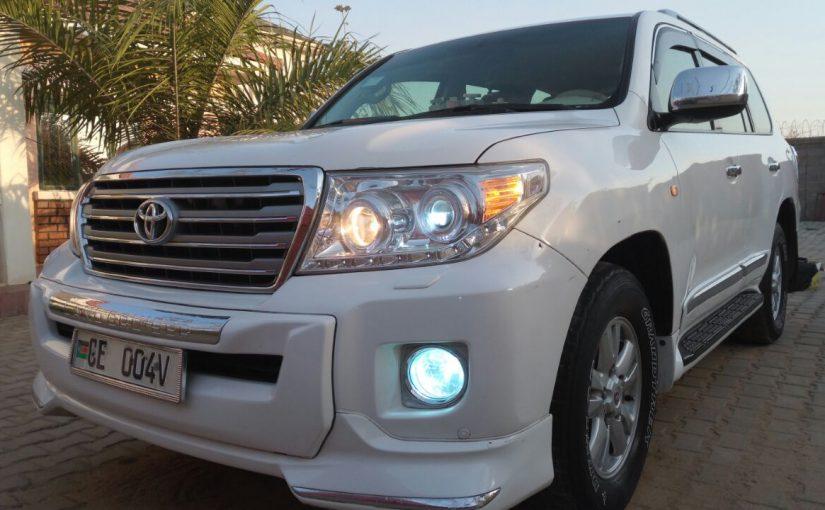 The Toyota Land Cruiser Prado, A Car With Top Notch Quality & Faultless Reliability