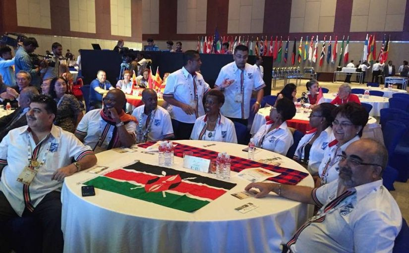 Delegates of SKAL International World Congress Praise Kenya's Unique Tourist Attractions
