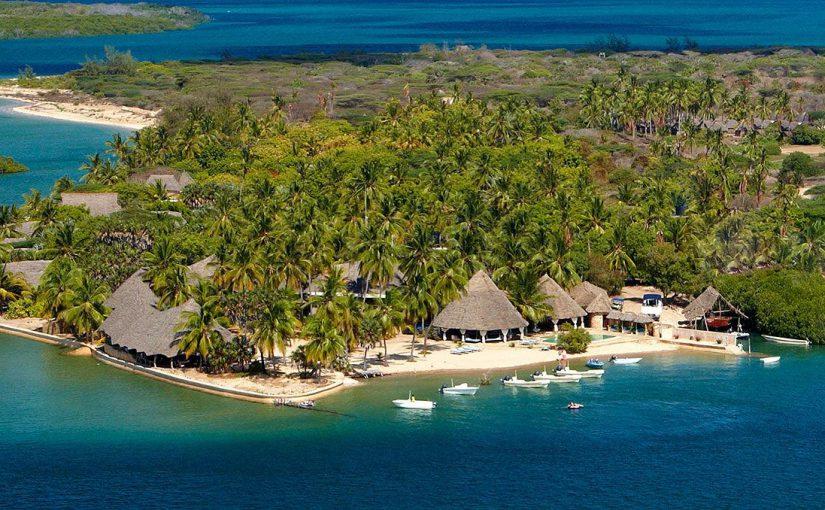 All about Lamu Island