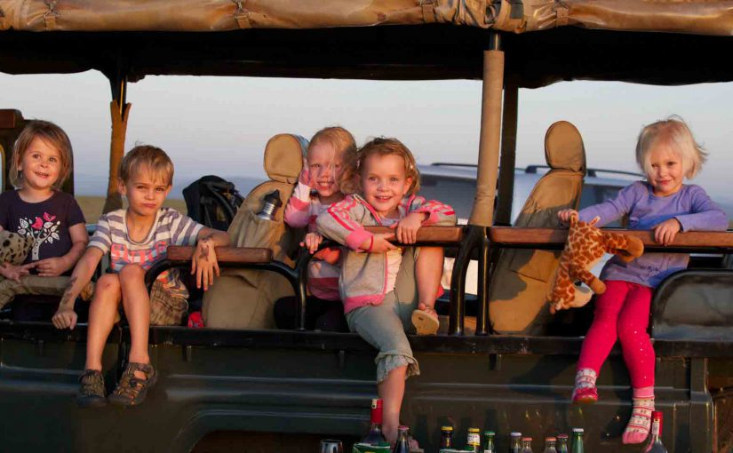 Recommended Rental Cars In Kenya Ideal For Family Road Trips