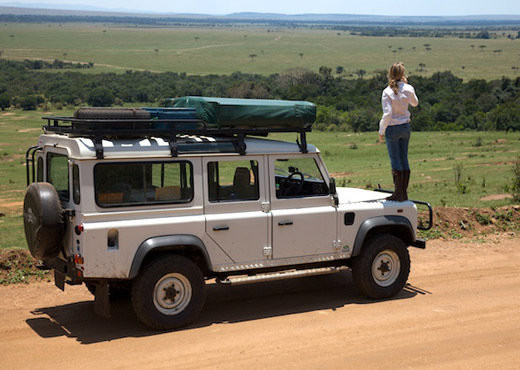 Top Factors To Consider On Self Drive In East Africa