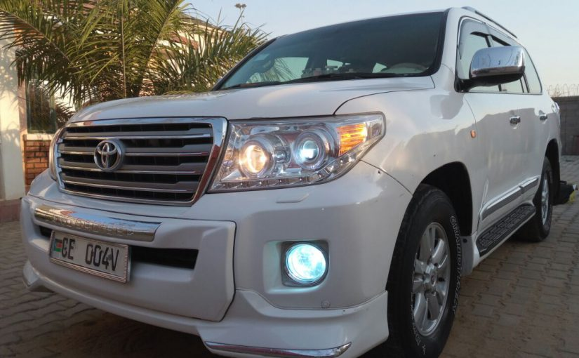 4 Best Rental Cars For Business Travelers in Nairobi City