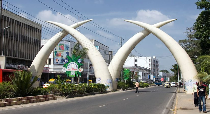 Top 5 Tourist Attractions in Mombasa Town
