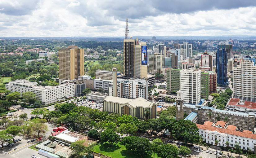 Tips To Follow When Driving In Nairobi With A Rental Car
