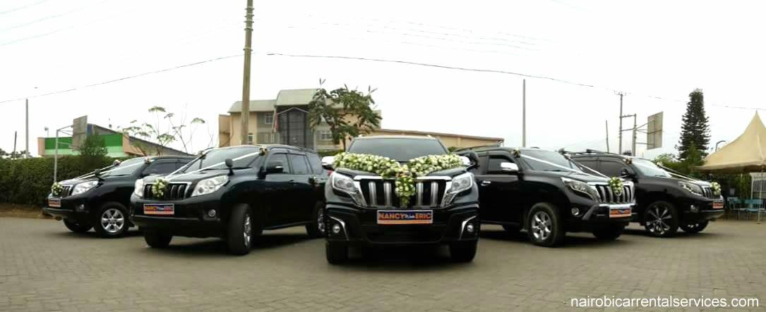 Wedding Car Hire In Kenya Rent A Luxury Bridal Car In Kenya